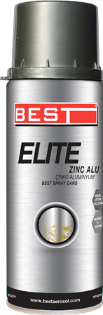 ELITE ZINC-ALU PAINT