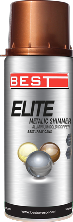 ELITE METALLIC SHIMMER