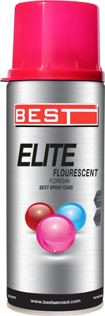 ELITE FLUORESCENT PAINT