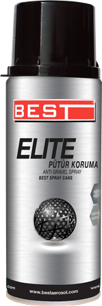 ELITE ANTI GRAVEL PAINT