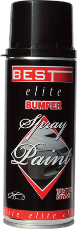 ELITE BUMPER PAINT